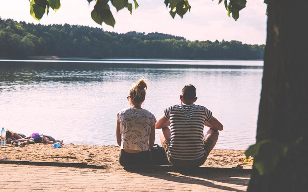 How My Insecurities Sabotaged My Relationships